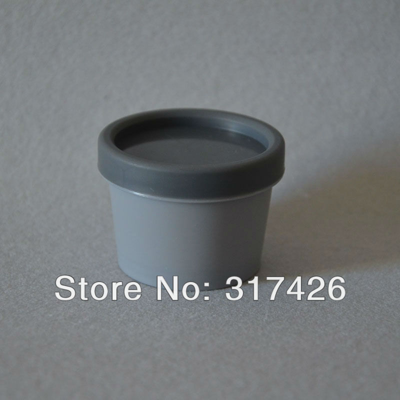 50g high quality plastic cream jar, cosmetic containers,Cosmetic Packaging,Cosmetic Jars(China (Mainland))