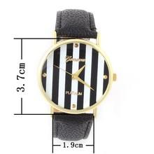2015 Geneva Famous Brand New Casual Watches Women Watches Fashion Golden Luxury Watch Quartz Watch Relogio