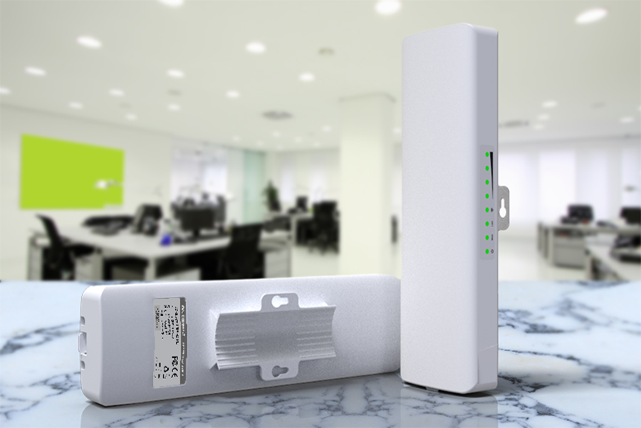 Comfast CF-E214N Long Distance 2.4Ghz 802.11/n/g/b WI-FI Signal Booster wireless Amplifier repeater router Network Bridge CPE(China (Mainland))