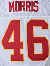 KIRK COUSINS Ryan Kerrigan Alfred Morris DeSean Jackson Pierre Garcon JOHN RIGGINS Sean Taylor Jerseys(China (Mainland))