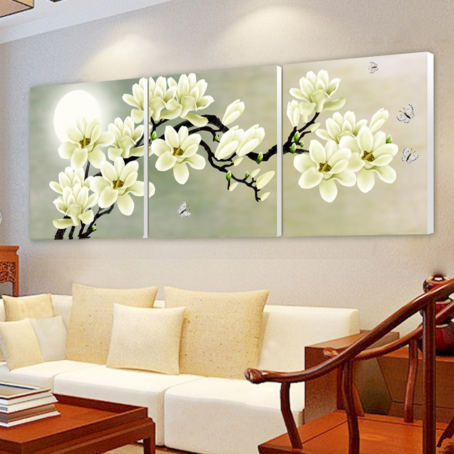 For Wall Art In Living Room Wall Art Decoration Promotion Shop For Promotional Wall Art