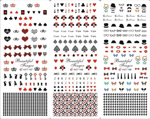 poker abc