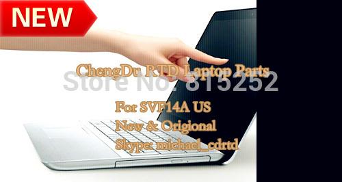 Laptop Keyboard For SONY SVF15A1C5E SVF15A1C5ER SVF15A1M2E SVF15A1S2E GK/GR Greek Silver without Backlit<br>
