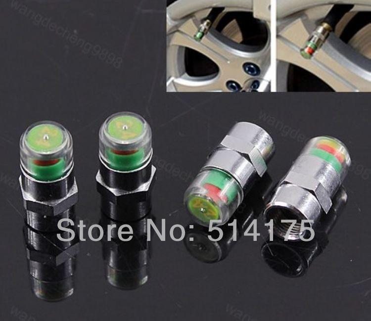 8 x 2.4 бар индикатор клапана шапки генеральный используется Cap авто давления в 2 компл. = 8 шт.