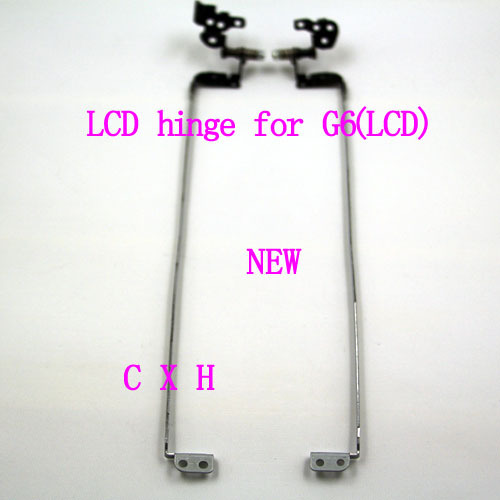 Brand New Laptop Hinge for G6(LCD) Free Shipping<br><br>Aliexpress