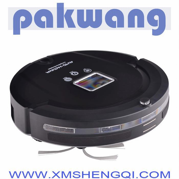 Multifunction Intelligent Robot Vacuum Cleaner with Sweep Vacuum Mop Sterilize LCD Touch Screen Schedule,cleaning hand vacuum