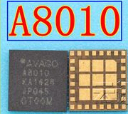 Original A8010 iphone 6 plus 6+ small Power amplifier PA chip IC U_HBPAD - Jestar Parts Online Mall store