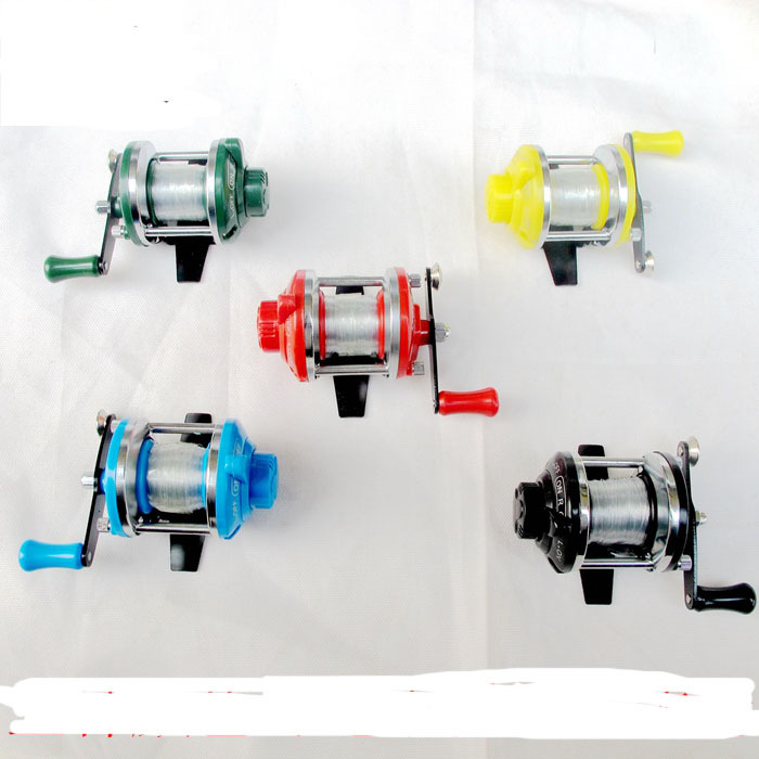 Winter Ice Fishing Bait Casting Reel Lure Baitcasting Reels<br><br>Aliexpress