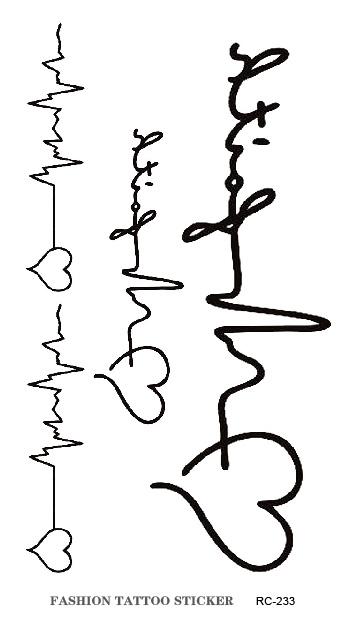 Electro Tattoo