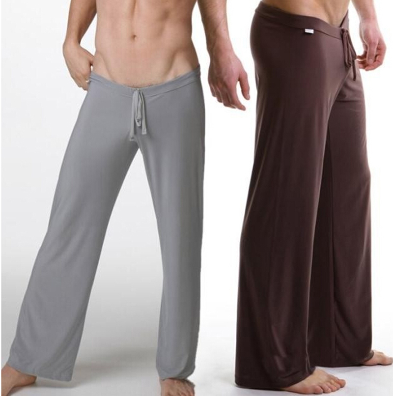 High Quality Men Sleeping Pants Promotion-Shop for High Quality ...