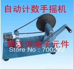 hand winding machine for transformer coil