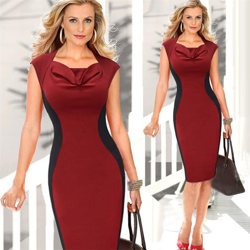 Элегантные платья с
