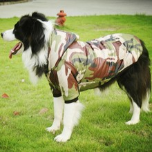 Buy 3XL-9XL High Autumn Winter Big Dog Clothes Large Dog Coats Jackets Pet Clothing Hooded Dogs Apparel for $13.78 in AliExpress store