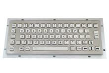 Kiosk Metal Keypad ATM Keypad custom keyboard