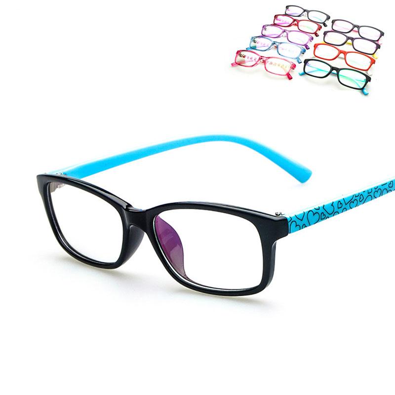Wholesale 9pcs/Lot 2016 New Brand Child's Eyeglasses Frames 2809 Boys Girls Reading Glasses Oculos Infantil Babes Fake Glasses(China (Mainland))