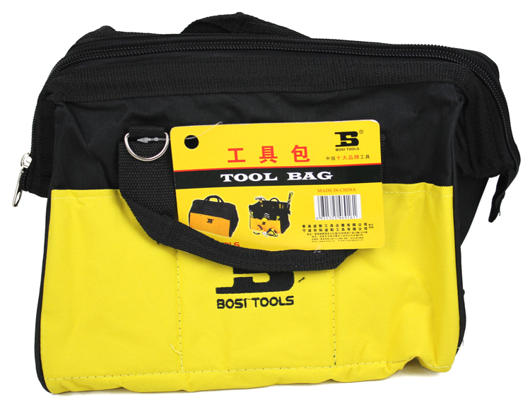 Фотография Durable Kit (Persian tool) telecommunications Kit versatile tool bags, 13-inch / 16-inch optional