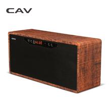 CAV AT50 HIFI Speaker Wireless Bluetooth 3D Surround Sound System Loudspeaker Built-in Strong Bass