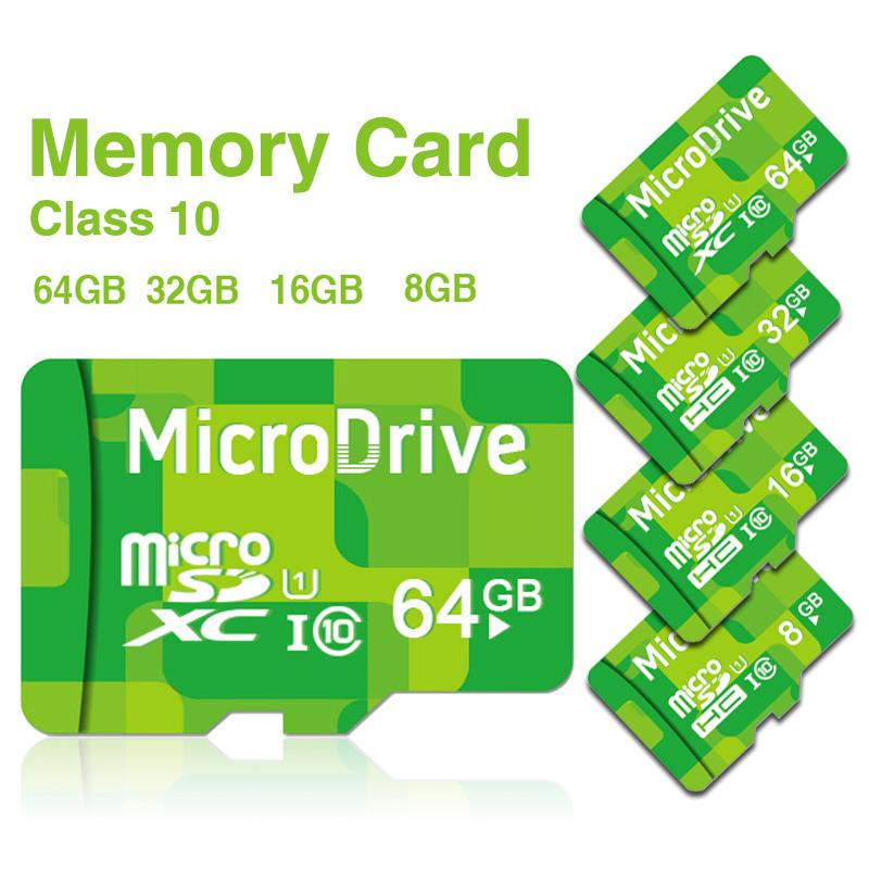Best selling Memory Card 64GB Micro SD Card Flash Cards 8GB 16GB 32GB Micro SDHC SDXC Microsd TF Class10 memory card(China (Mainland))