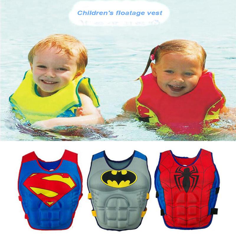 спасательные поплавки для детей