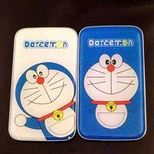 Ultrathin Crystal Doraemon 8800mah Power Bank Universal for Apple iPhone Samsung Mobile Phone Charger External Battery Backup
