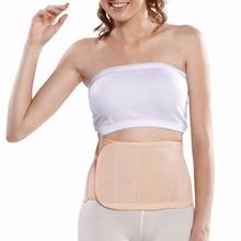 New Women Postpartum Recovery Belt Belly Waist Pelvis Band Adjustable Body Shaper Slimming