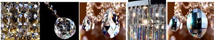 Купить Современные круглый кристалл потолочные светильники высокое качество гостиная спальня прихожая освещение СВЕТОДИОДНЫЕ лампы теплый 100% гарантия качества