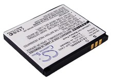 Mobile Phone Battery For LG KB6100,KE820,KE850,KG99,ME850 ( P/N LGIP-A750,LGIP-C800 )(China (Mainland))