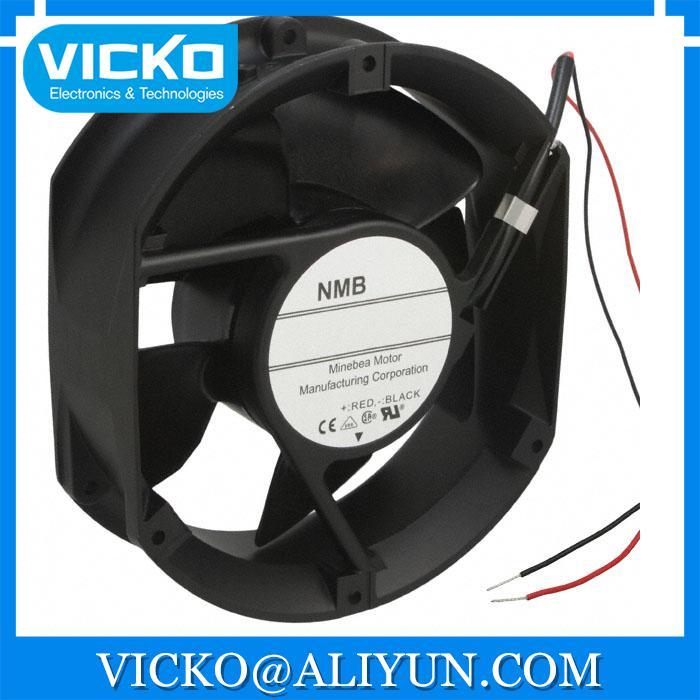 Фотография [VICKO] 5920PL-04W-B30-D00 FAN AXIAL 172X50.8MM 12VDC WIRE Fans