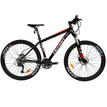 Professional 27.5-inch 27-speed Mountain Bike Advanced Configuration MTB Mountain Bike(China (Mainland))