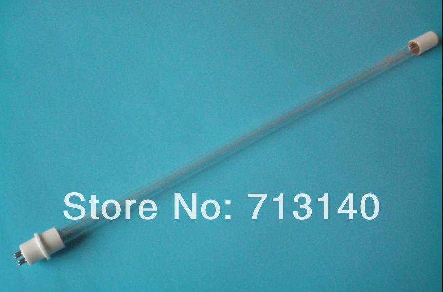 UV LAMP replaces Abatement Technologies UV425, 39 watts, 406 mm in length.