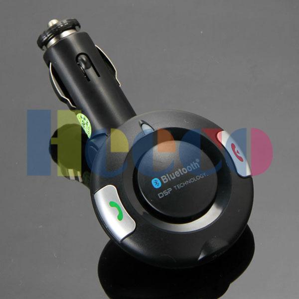 Bluetooth Cigarette Lighter Cigarette Lighter Car Kit
