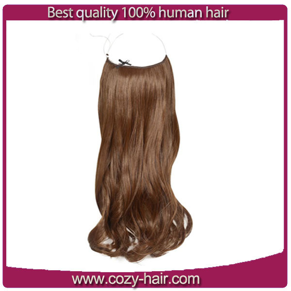 Cheap Hair Extensions On A Wire 26
