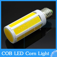 Lampada Hot ulter bright COB led corn bulb 12W 20W white warm white led lamp E27 led cob light AC 220V High Power(China (Mainland))