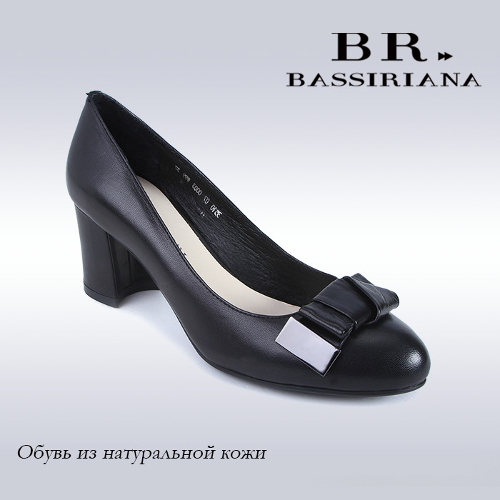 Женские ботинки BASSIRIANA /,