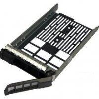 "Poweredge R710 3.5"" F238F SATA SAS Server HDD Caddy Bracket(China (Mainland))"