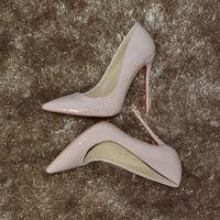 Туфли на высоком каблуке Marke 2015 Frauen Schuhe Schuhe Luxus Lackleder Hochzeit Schuhe Frauen