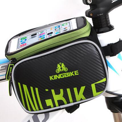 Велосипедная корзина Kingbike 5,7 ,  accesorios bicicleta 001