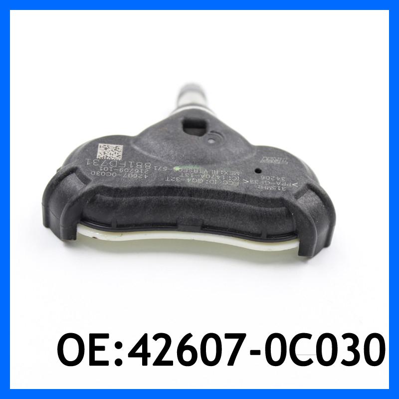 ( 4 шт./лот ) в исходном tpms давления в шинах монитор oe :