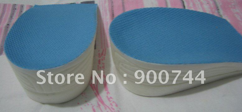 Two layers insoles - bonzer zhao's store