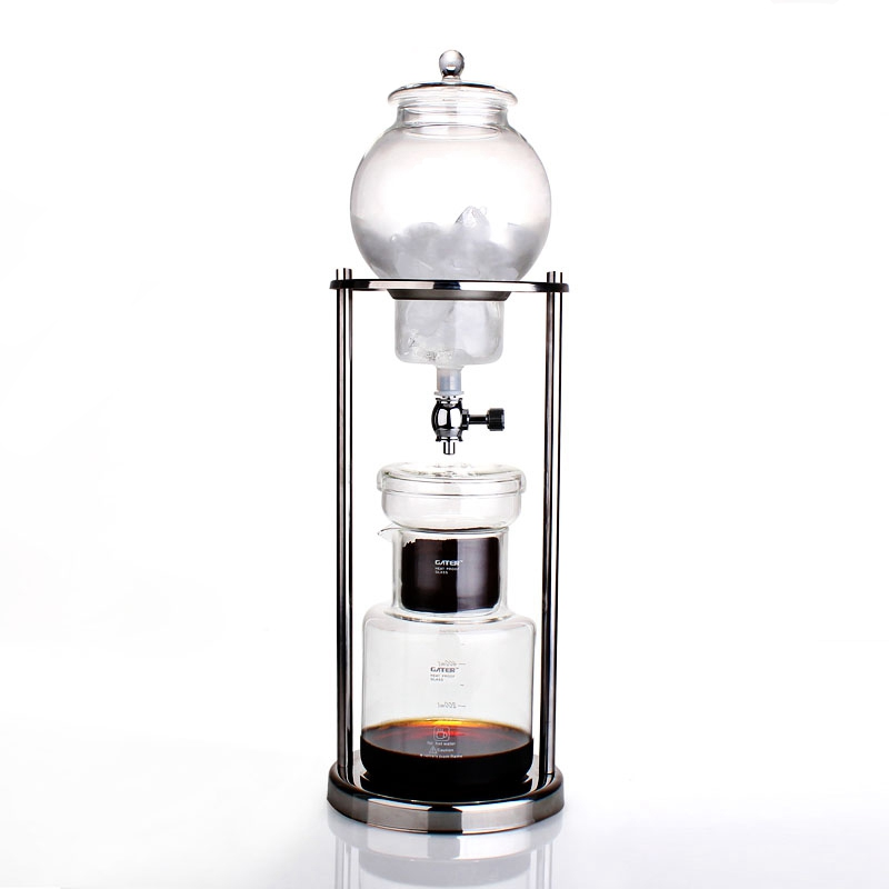 1pc Dutch Coffee Cold Drip Water Drip Coffee Maker Serve