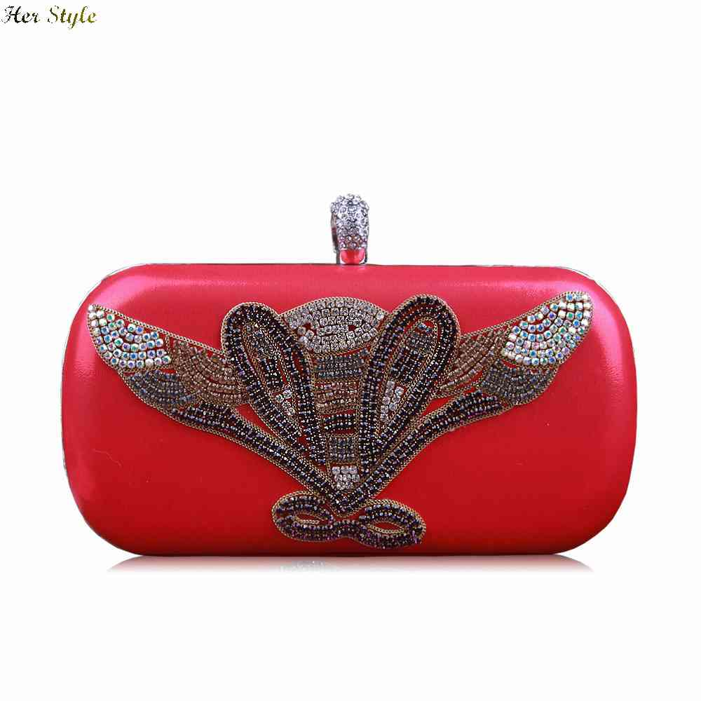 Free Shipping 2015 new purses studded bags evening bag clutch shell for 1432657763(China (Mainland))