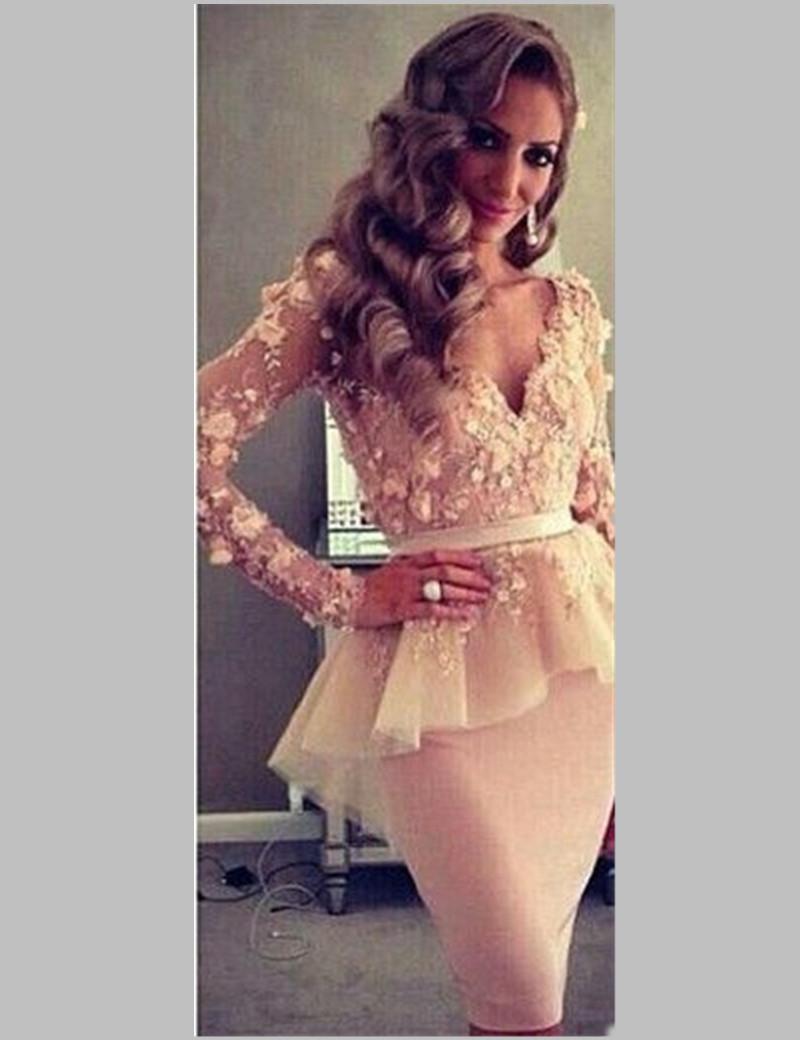 Каталог вечерних платьев