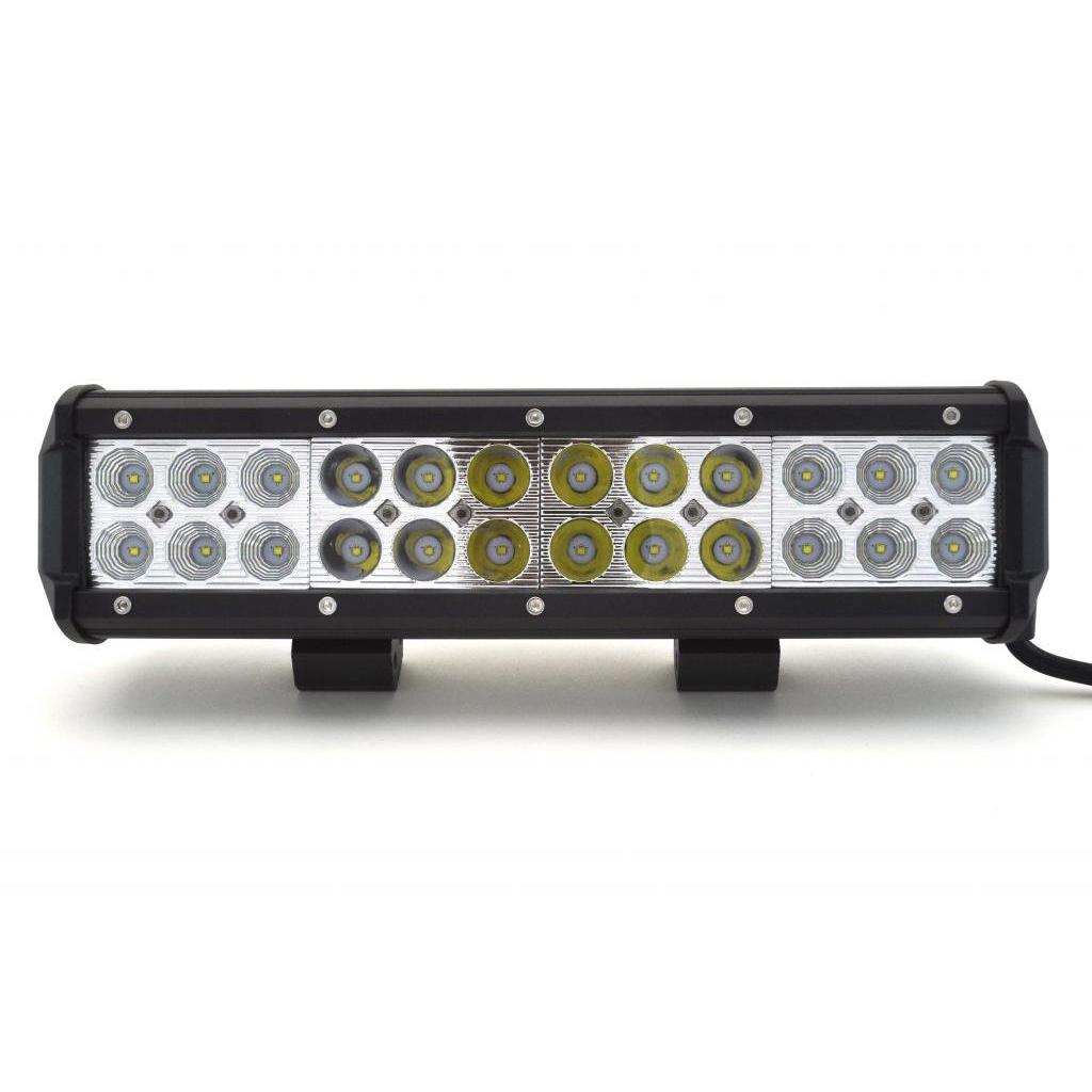 "New Gift Light Bar - 12"" CREE Flood/Spot 72w LED Light Bar Off Road UTV(China (Mainland))"