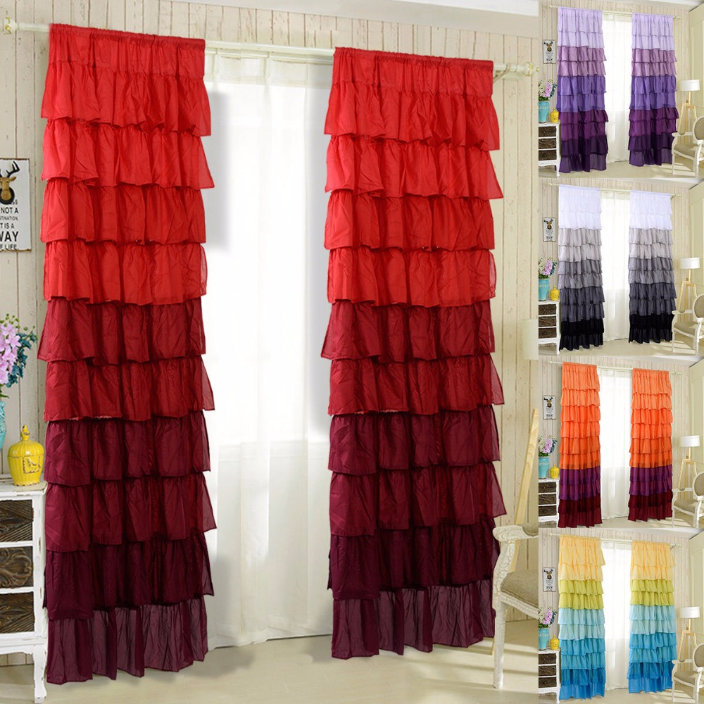 Popular Scenic Curtains Buy Cheap Scenic Curtains Lots