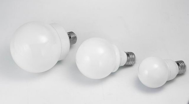 LED bulb with E27 Base;60pcs 5mm dip led;3.5-4W;270-360 lm;P/N:HA010