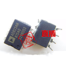 Buy 2PCS AD823ANZ DIP8 AD823 AD823AN Precision amplifier 17MHz RR FET Input Dual New original free for $4.06 in AliExpress store