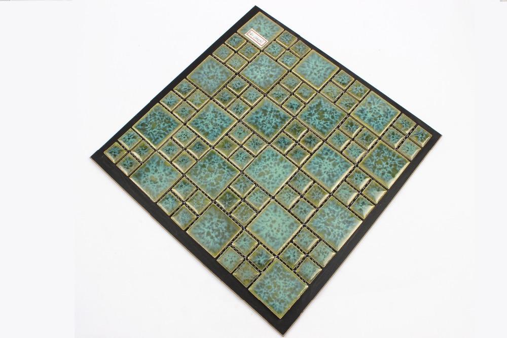 esmalte azulejo: