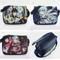 Colorful polyester shoulder bag printed with Anime Sword Art Online kirigaya kazuto Kirito Kirigaya Suguha Asuna