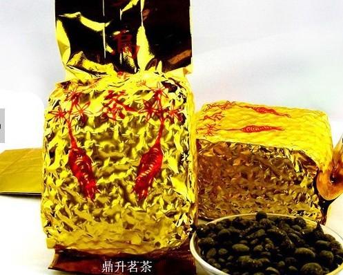 Promotion 150g Taiwan High Mountains Milk Oolong Tea Frangrant Wulong Tea Ginseng Oolong Tea