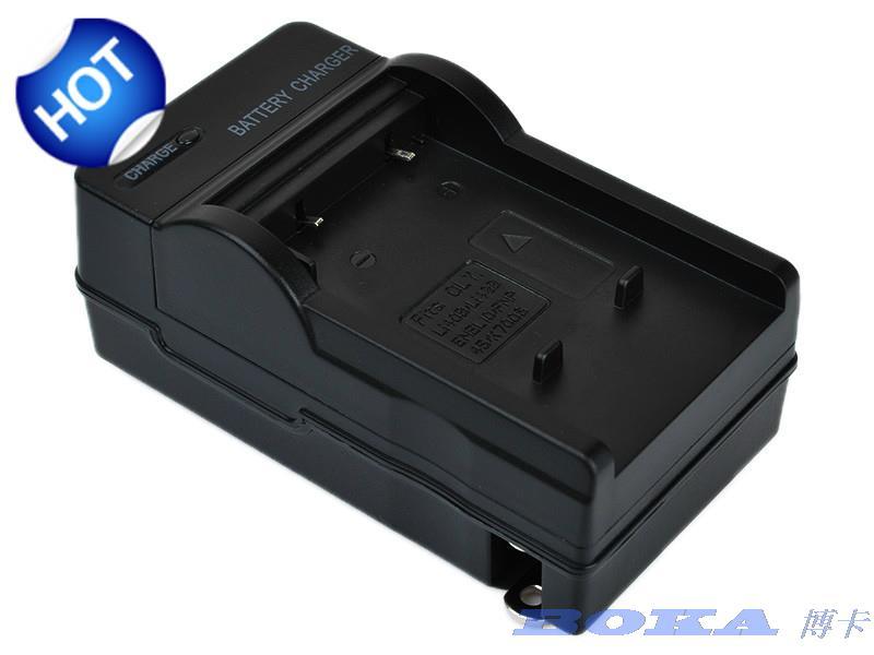 BOKA Battery Charger For Fujifilm BC-45 BC45 BC-45A BC45A BC-45B BC45B BC-45C BC45C BC-45W BC45W 15774321(China (Mainland))